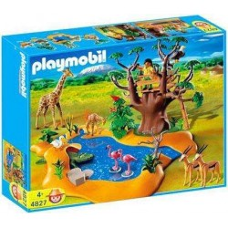 PLAYMOBIL Deleted