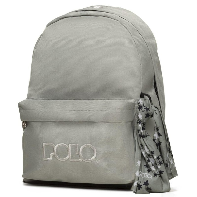 ΤΣΑΝΤΑ 901135 09  POLO BACKPACK
