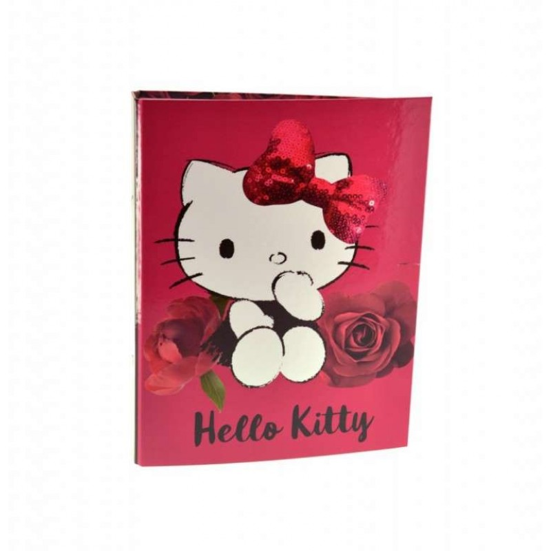 ΚΛΑΣΕΡ HELLO KITTY 17x25