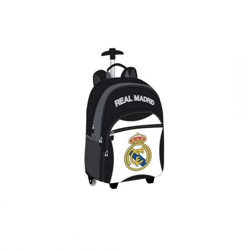 ΤΣΑΝΤΑ TROLLEY REAL MADRID