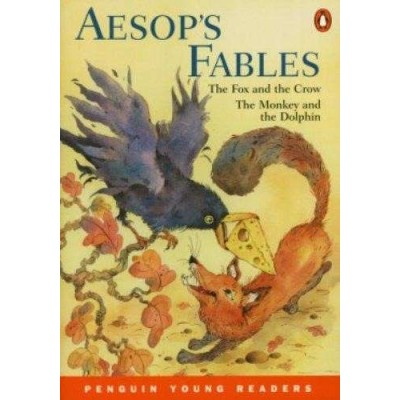 PYR 2: AESOP'S FABLES (PEARSON)