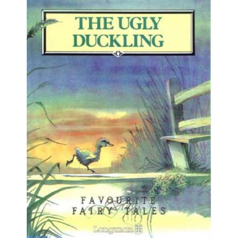 THE UGLY DUCKLING - LONGMAN